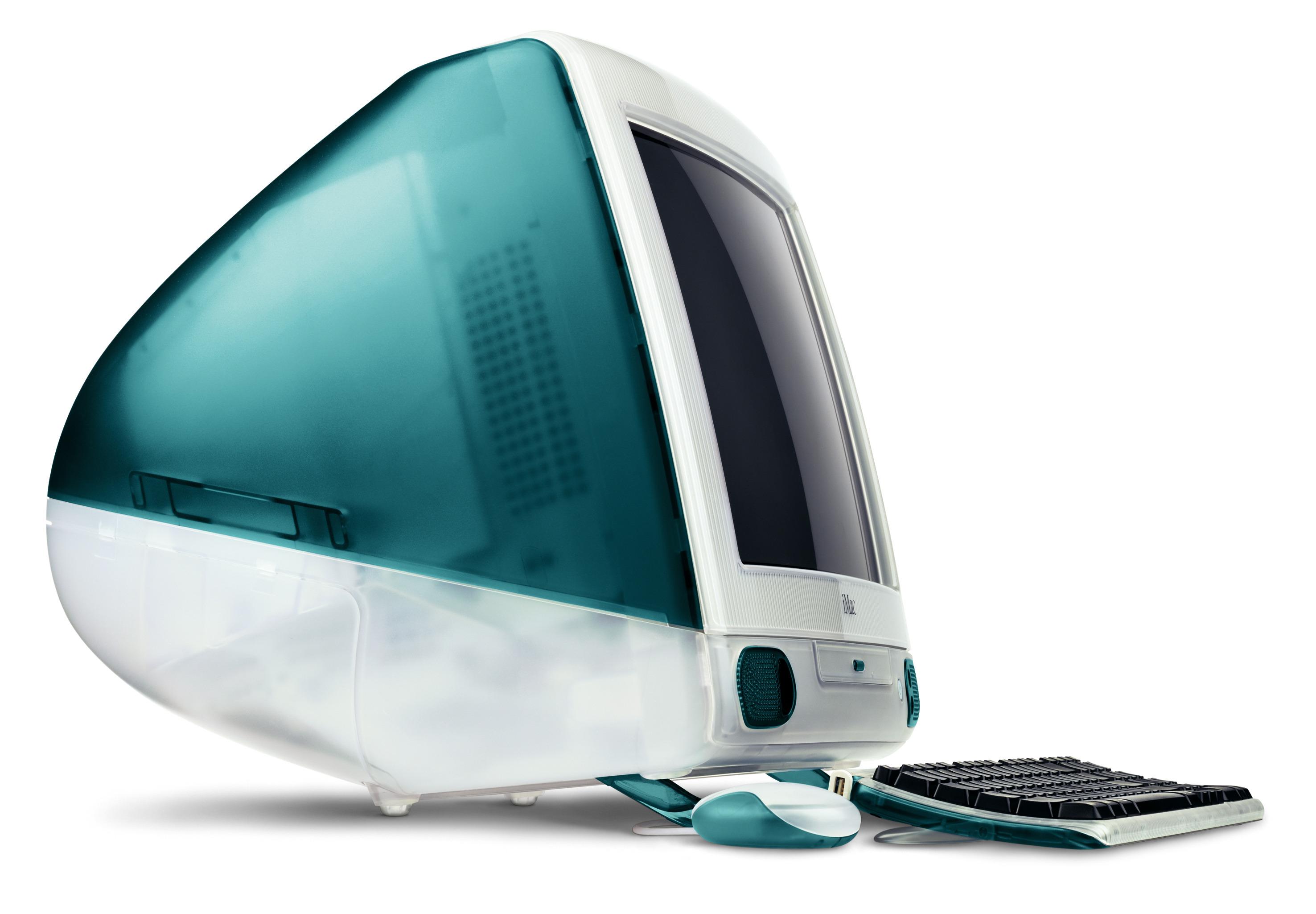 애플, 군더더기 하나 없는 미니멀리즘의 미학.