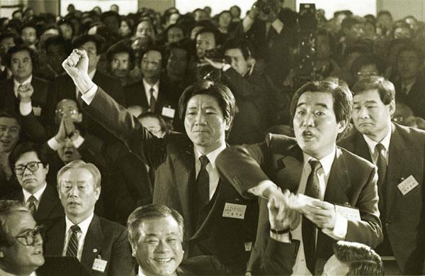 노무현의 미완의 개혁, 한국 언론은 달라졌을까.