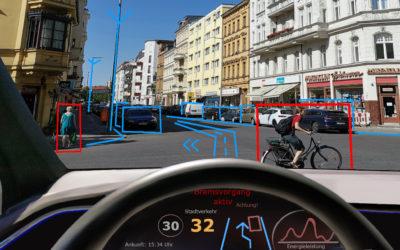 로봇이 운전하는 자동차, 누구를 먼저 살려야 할까요?